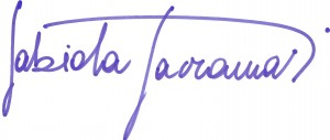 Firma Fabiola