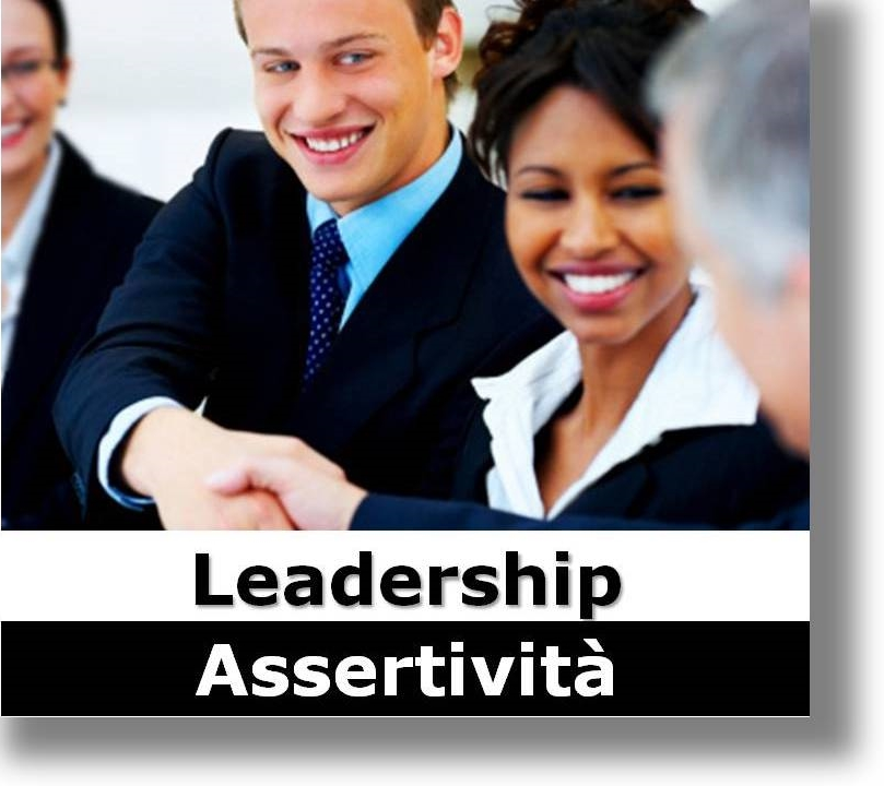 leadership assertività