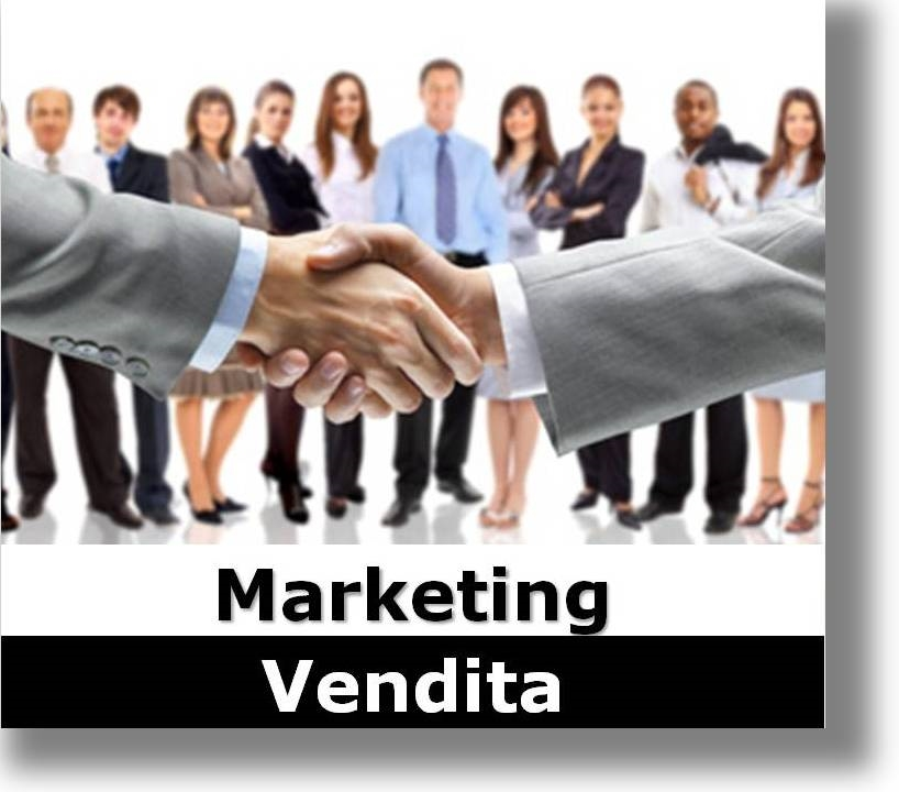 marketing tecniche di vendita